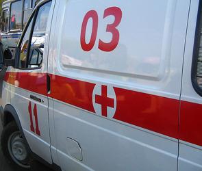 Очередная смерть по вине врачей скорой помощи