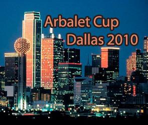 Arbalet Cup Dallas Второй групповой этап