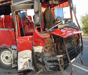 Причины аварии на Транскавказской магистрали