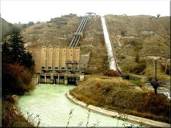 Теракт на Баксанской ГЭС в Кабардино-Балкарии, есть жертвы