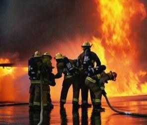 Пожар на Баксканской ГЭС потушен