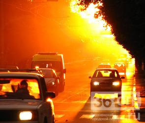 Плюсы и минусы аномальной жары в Воронеже