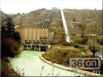 Известны террористы взорвавшие ГЭС