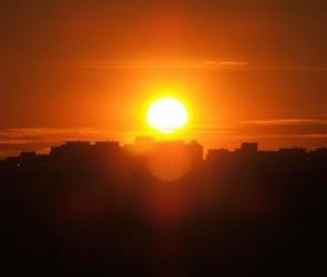 Прогнозы метеорологов ужасают - в Воронеже будет еще жарче