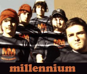 Команда Millennium Gaming (Грузия)