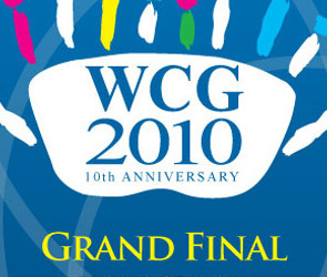 WCG 2010: Russia Preliminary