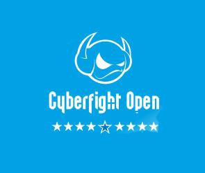 CyberFight Cup #4