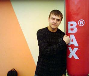 Боксёр из Воронежа принял участие в первенстве Европы