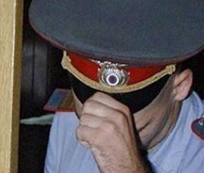 Воронежский милиционер-вымогатель осуждён условно