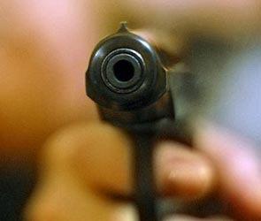 Убийство милиционера в Астрахани