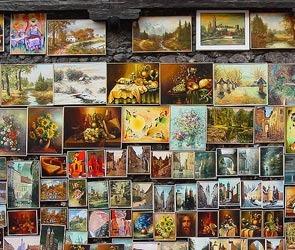 Выставка «Моё Подмосковье» в Воронежской области