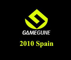 Лучшие фраги GameGune 2010