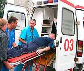 В воронежских больницах из-за угрозы пожара произошла  эвакуация людей