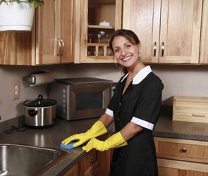 Как выбрать домашний персонал?
