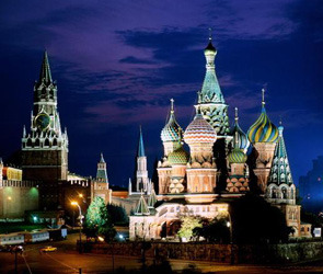 Собрались в Москву?