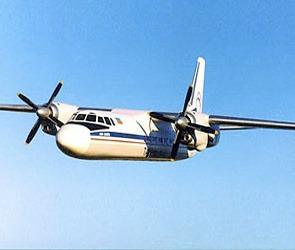 В Красноярском крае разбился пассажирский самолет Ан-24