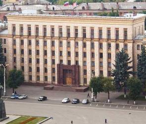 Воронежские чиновники оказывают помощь погорельцам