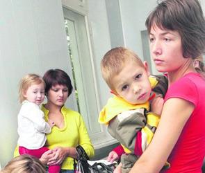 В Хабаровске 32 ребёнка отравились фруктовым творожком