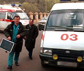 В Воронеже из-за пожаров и жары увеличилось количество обращений в «скорую»