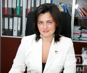 Татьяна Шевцова назначена замминистром обороны