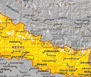 В Непале потерпел крушение самолёт с иностранными туристами