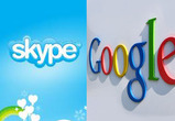 """""""Гугл"""" становится конкурентом """"Скайпа"""""""
