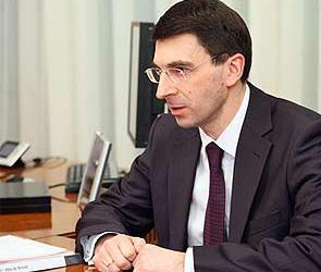 В Воронеже побывал министр связи и массовых коммуникаций Игорь Щёголев