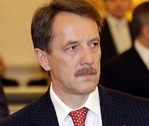Губернатор Воронежской области встретился с одарённой молодёжью