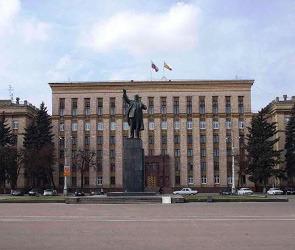 В Воронеже определены кандидатуры почётных граждан города