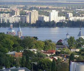 В Воронеже полным ходом идёт подготовка к празднованию Дня города