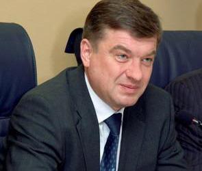 Мэр Воронежа посетил поликлиники города