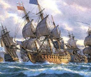 В Воронеже будет построена копия судна, спроектированного Петром I