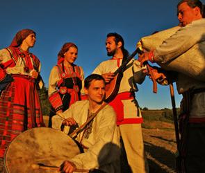 В Воронежской области состоится фестиваль народной музыки  «Савальские россыпи»