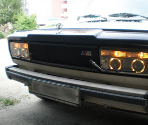 В Воронежской области задержаны угонщики, уснувшие в машине