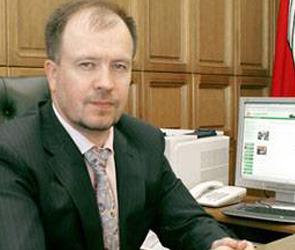 Бывший вице-мэр Воронежской области оставляет должность в администрации президента