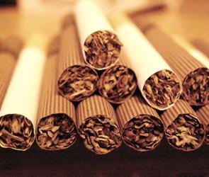 В России запретят продавать табак в палатках и у кассовых аппаратов