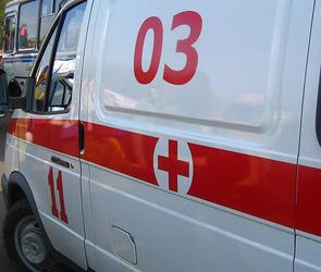 В Кемерово гаишник насмерть сбил трёх человек