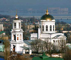 В Воронеже осудят похитителя икон
