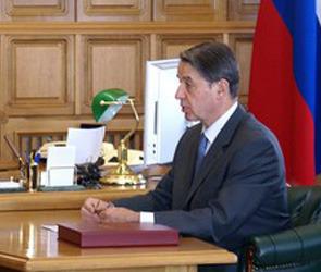 Подробности визита министра культуры в Воронеж