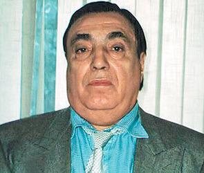 В Москве убит «Вор в законе» Аслан Усоян (Дед Хасан)