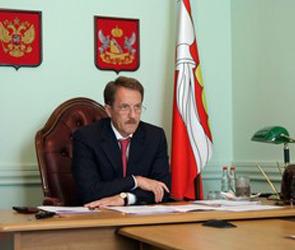 Алексей Гордеев доложил Путину о работах по ликвидации последствий пожаров