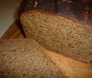 Низкий урожай ржи может привести к дефициту чёрного хлеба