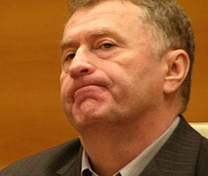 Жириновский готов сменить Лужкова на посту мэра Москвы