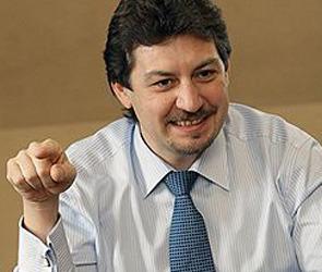Воронежец Евгений Юрченко сообщил о коррупции в сфере связи