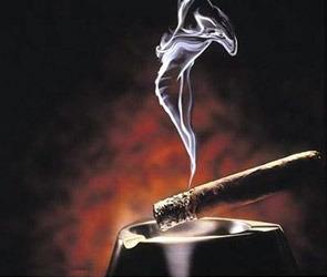 Как избавиться от запах табака в доме