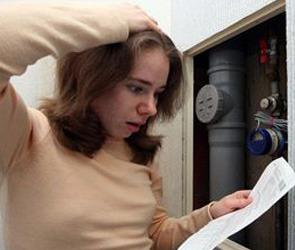 В Воронеже против компании, управляющей домами, возбуждено уголовное дело