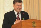 Мэр Воронежа отметил 50-летний юбилей