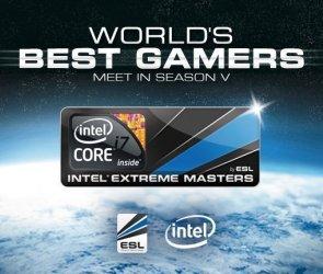 Европейская часть Intel Extreme Masters 5