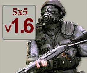 Чемпионат по CS 1.6 (5x5) Старый Оскол
