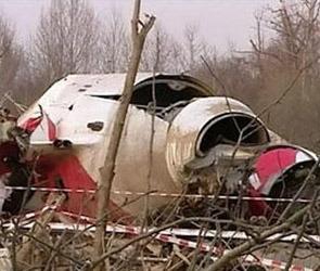 Видеореконструкция авиакатастрофы под Смоленском, в которой погиб президент Польши